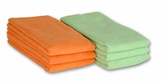 Cobra Microfiber Towel Cocktail 6 Pack
