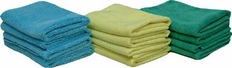 Cobra Microfiber Towel Multi Pack
