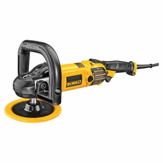 "DeWalt DWP849X 7""/9"" Variable Speed Rotary Polisher"
