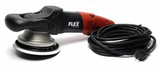 FLEX XC 3401 VRG HD Orbital Polisher