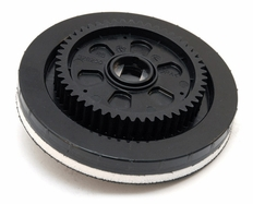 FLEX XC3401 Mini 4 3/8 Backing Plate
