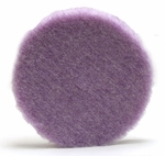 Foamed Wool 6.5 inch x 3/4 inch Thick Polishing/Buffing Pad
