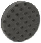 Gray Finishing CCS Smart Pads™ DA 5.5 inch Foam Pad