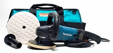 Makita 9237CX2 Rotary Polisher <font color=red>FREE BONUS</font>