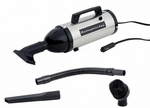Metro 12 Volt Evolution Hand Vac Plus 3 Ft. Flexible Hose