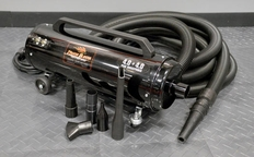 Metro Master Blaster 8hp <i>Revolution</i> with 30 foot hose