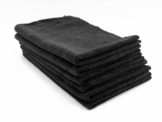 Microfiber All Purpose & Wheel Detailing Towel 6 Pack