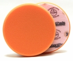 Orange Lake Country 5 1/2 Inch Flat Foam Pad