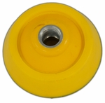 Rotary 2 7/8 inch Flexible Backing Plate