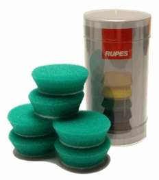RUPES 40 mm (1.5 Inch) Foam Pads