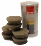 Rupes 40 mm (1.5 Inch) UHS Foam Pad 6 Pack