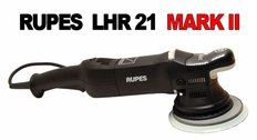 Rupes BigFoot LHR21 MarkII Random Orbital Polisher