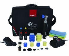 Rupes Bigfoot Nano iBrid Short Neck Kit <b>FREE SHIPPING!</b>
