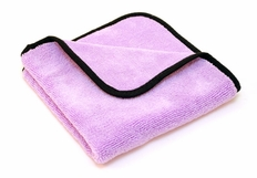 Super Plush Junior Microfiber Towel, 16 x 16 inches