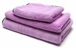 Super Plush Microfiber Trio
