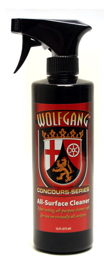 Wolfgang All-Surface Cleaner