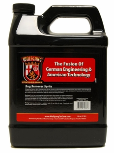 Wolfgang Bug Remover Spritz 128 oz.