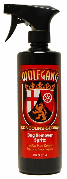 Wolfgang Bug Remover Spritz