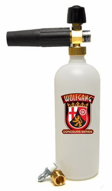 Wolfgang Pressure Washer Foam Cannon HP