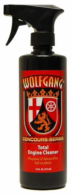 Wolfgang Total Engine Cleaner