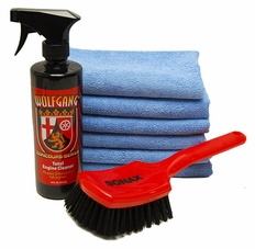 Wolfgang Total Engine Cleaning Kit