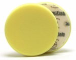 Yellow Lake Country 5 1/2 Inch Flat Foam Pad