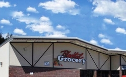 Blacktail Grocery Location