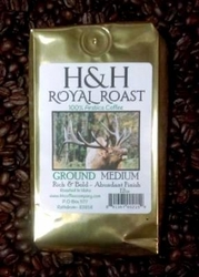 Royal  Roast - Medium