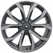 "18"" Audi - A6 Wheels - Gunmetal 18x8 SET"