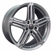 "18"" Audi RS6 wheels - Silver 18x8 SET"