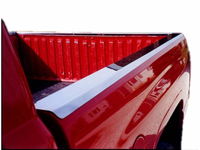 1982 1992 Ford Ranger Stainless Bed Rail Caps