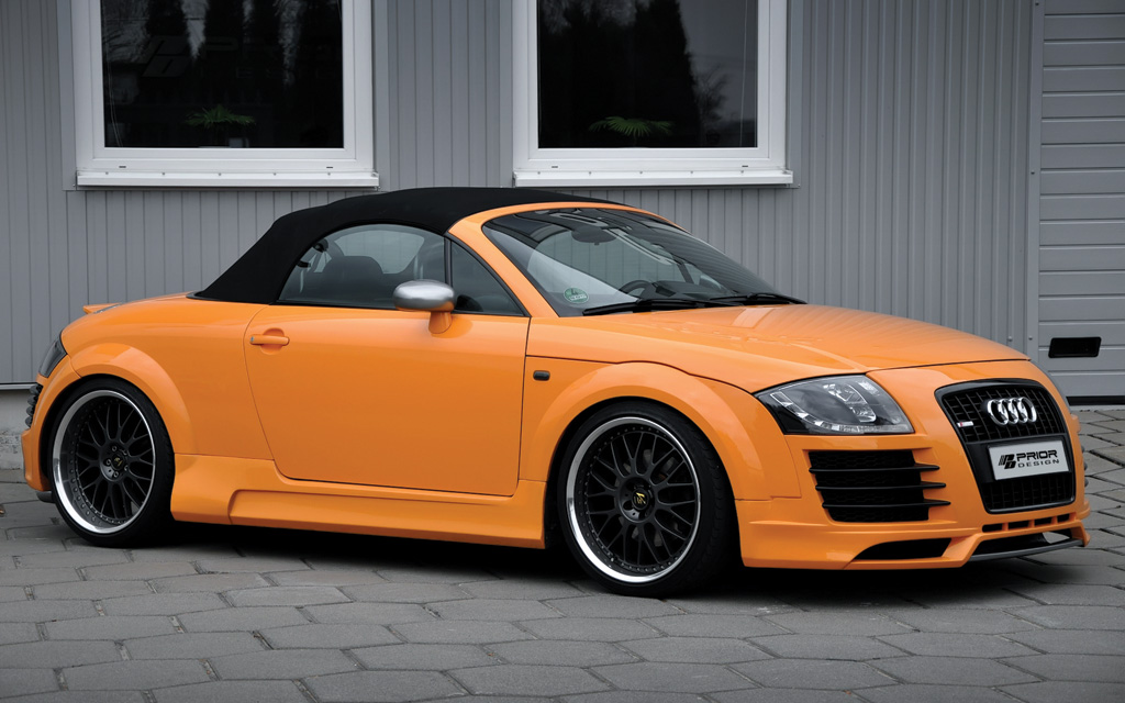 1998 2006 audi tt body kits 1998 2006 audi tt aero kits. Black Bedroom Furniture Sets. Home Design Ideas