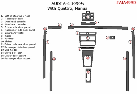 Audi Tt Wiring Diagrams 99 furthermore 2006 Audi A4 Quattro Fuse Box together with 2007 Toyota Yaris Fuse Box Location also 1999 Audi A6 Wiring Diagrams additionally 1994 Infiniti Q45 Engine. on audi quattro wiring diagram electrical