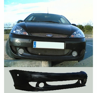 2000 2004 ford focus kbd style front bumper. Black Bedroom Furniture Sets. Home Design Ideas