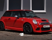 2001-2006 Mini Cooper & S Prior Design Body Kit