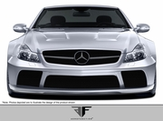 2003-2012 Mercedes SL Class R230 AF-Signature Series 2 Wide-BodyBody Kit
