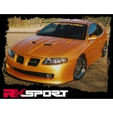 pontiac gto body kits gto ground effects. Black Bedroom Furniture Sets. Home Design Ideas