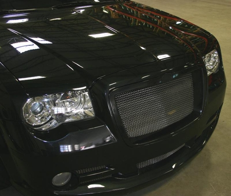 2005-2010 Chrysler 300 300C Deep Dish Front Grille