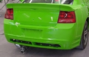 2005-2010 Dodge Charger 3 Pc Rear Spoiler Wing