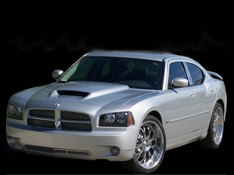 2005 2010 dodge charger power apm automotive ram air hood. Black Bedroom Furniture Sets. Home Design Ideas