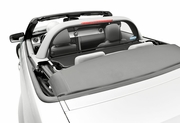 2005-2014 Ford Mustang Convertible LTD Wind Deflector (w/ Light bar)