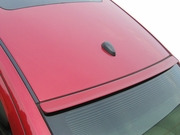 2006-2010 Dodge Charger Painted Roofline Spoiler