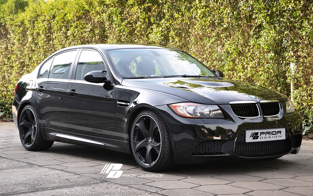 Bmw E90 Widebody Kit Bmw 3 Sedan Widebody Kit Bmw 3 E90 Body Kits