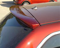 2007 2008 mazda cx 7 factory style rear wing spoiler. Black Bedroom Furniture Sets. Home Design Ideas
