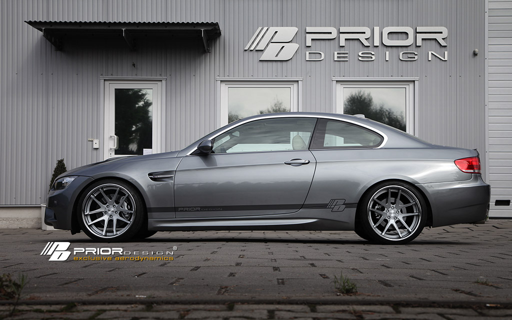 2007 2011 Bmw 3 Series Body Kits 2007 2013 Bmw 3 Series