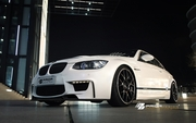 2007-2013 BMW 3-Series Coupe Convertible Widebody Kit M1