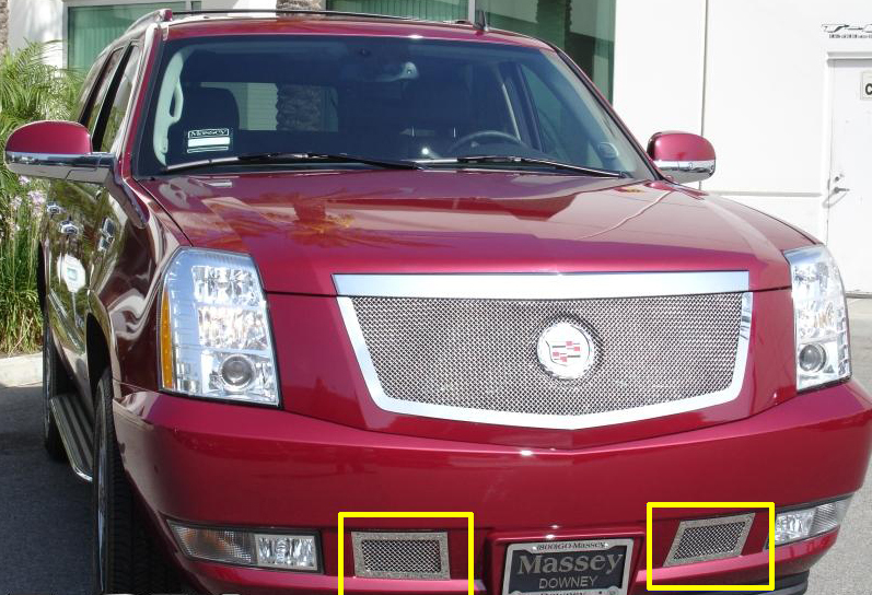 2007 2014 Cadillac Escalade Ext Esv Upper Class Polished