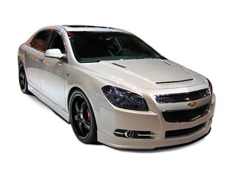 2008  body kit package