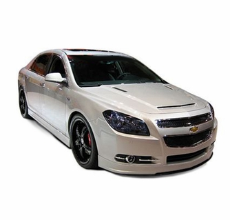 2008 2010 chevrolet malibu ground effects body kit package a. Black Bedroom Furniture Sets. Home Design Ideas