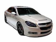 2008-2010 Chevrolet Malibu Ground Effects / Body Kit Package-A